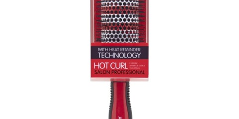 Andrew Barton S.O.S Red Hot Curl