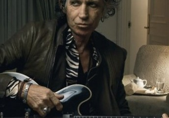 Keith Richards Core Values