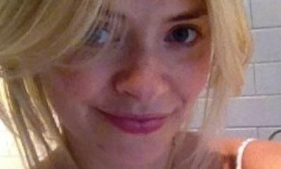 Holly-Willoughby-No-Make-Up