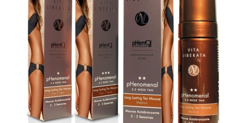 pHenomenal fake tan