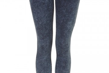 The Topshop MOTO Leigh Jeans