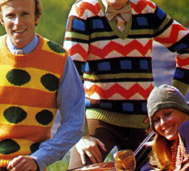 More Naff Jumpers